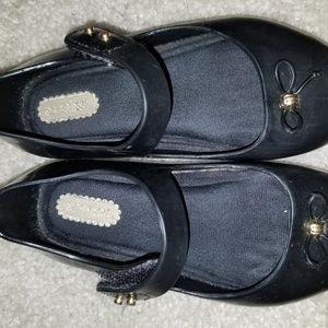 Mini melissa size 8 shoes